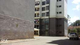 elegance reloaded.3br with sq apartment to let in kileleshwa for 90k