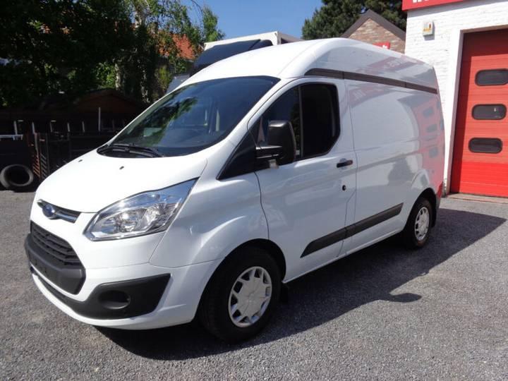 Ford Transit Custom 14000€ HTVA - 2016