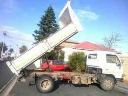 Reliable Rubble Removals