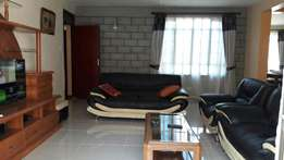Furnished Apartment to Let in Kileleshwa