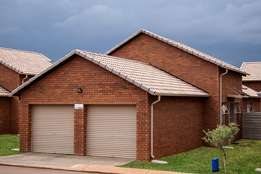 Platinum Manor Security Estate House for Renting
