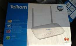 Telkom Huawei Router For Sale