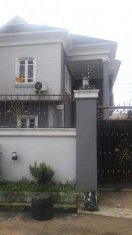 CLASSY 3 Bedroom Flat with the best interior&exter. in Peter Odili PH Port-Harcourt - image 2