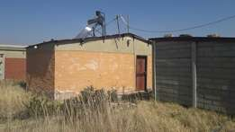 Stater home in Kwathema Mzumbe section