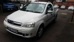 Used Cars For Sale in South Africa Corsa bakkie 1.8