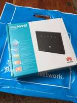 B315 4G LTE Sim Card Router Huawei Brand New Boxed