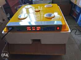 98 eggs capacity poultry incubator with accessories