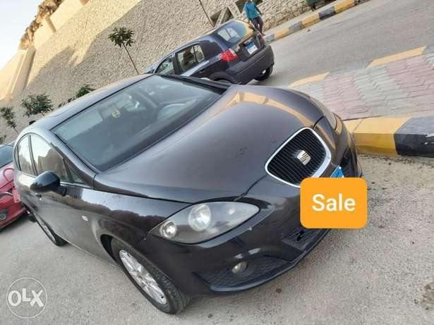 Seat Leon well condition 2011