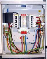 Security system installations
