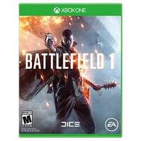 BATTLEFIELD 1 For XBOX ONE (new and sealed)