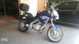 BMW F650CS for sale or swop