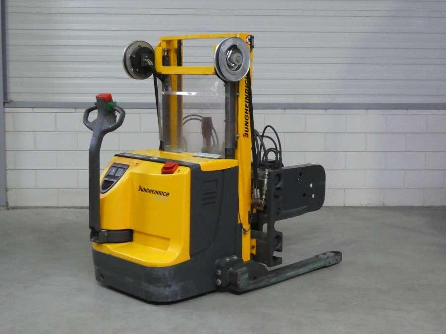Jungheinrich EJC-B 14 - incl ; spreider / rotator