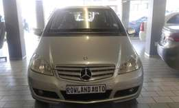 2012 Mercedes benz a180 cdi for sell R108000