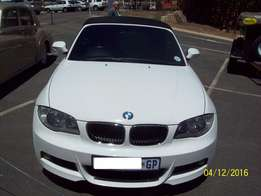 2011 BMW 120i Convertible Automatic