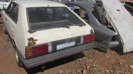 Datsun Pulsar stripping for spares