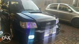 Forester 1999