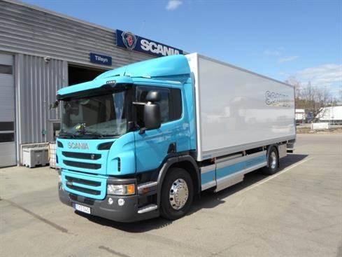 Scania P280 - 2015