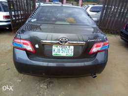 Direct 2010 Toyota Camry muscle register 6month ago...