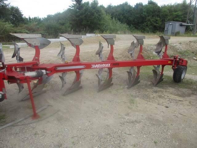 Agrolux Hrs 5 Furet Ax, 51075 - 2007