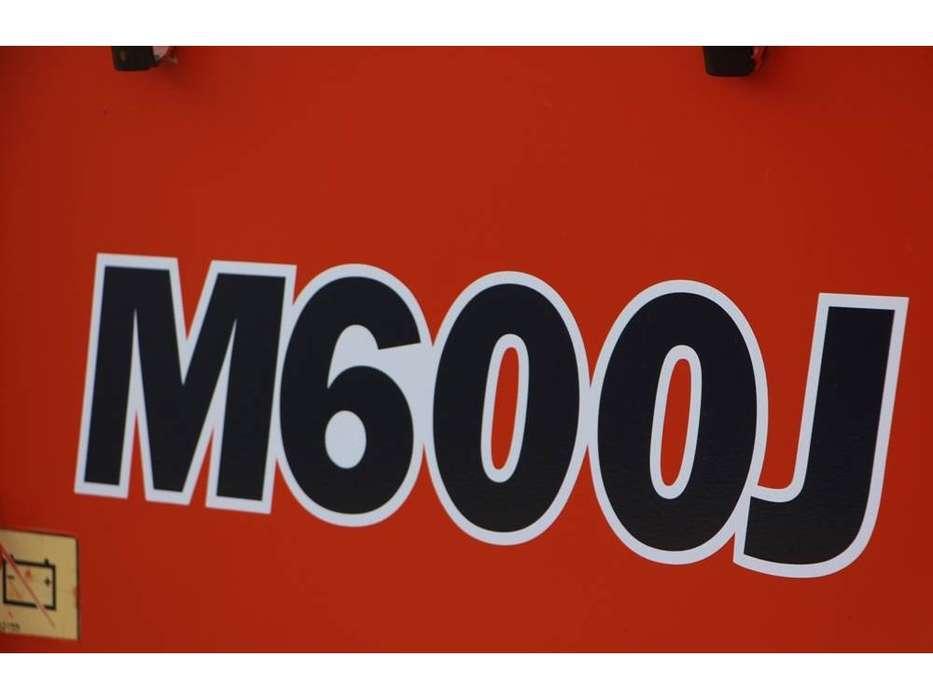 JLG M600J - 2002 - image 9