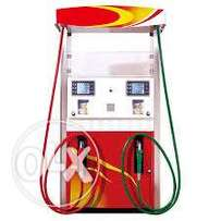 Fuel Dispenser: Brand new and the Second hand one at a reliable cost