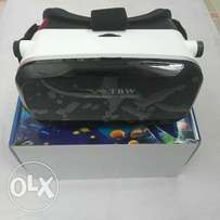 3D Virtual Reality Headset for Smartphone