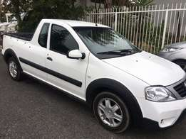 2010 Nissan NP 200 1.5 DCI with Aircon