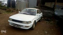 Toyota AE91 very affordable