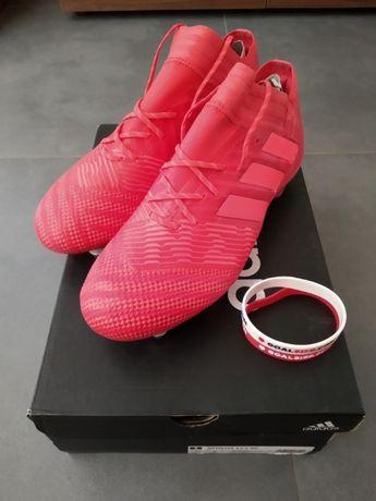super jakość przejść do trybu online różne style Korki Adidas Nemeziz 17.1 SG wkręty r. 41 1/3, 43 1/3, 46 ...