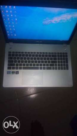 Asus N56V Gaming/Graphics Core i7 laptop 8gb Ram 2gb Nvidia Geforce Wuse 2 - image 2