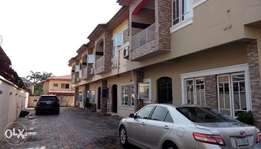 3 Bedroom Terrace at Lekki County Villa,Ikota