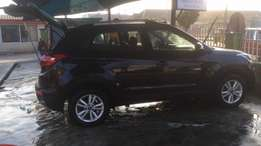 Almost new 2015 Hyundai Creta with for sale