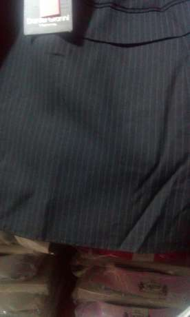 Stripped suits, black and navy blue, all sizes. FREE DELIVERY. Nairobi CBD - image 5