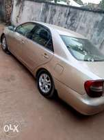 Clean Nigeria used Toyota Camry 2.4 for sale or