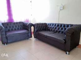 5 seater leather seat 20k