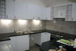 Beautifully renovated, spacious 1 bedroom Garden Cottage