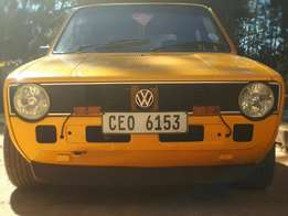 Mk1 Complete 1.3 Golf 1983 For Sale