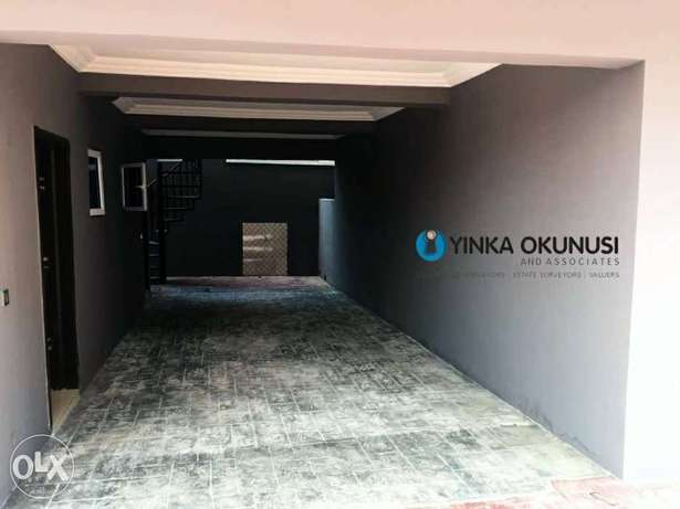 Newly 4bedrooms Terrance duplex for sale at Omole phase1 Ojodu - image 7