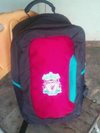Customize backpacks using your favorite team logos and colors Kumasi Metropolitan - image 1
