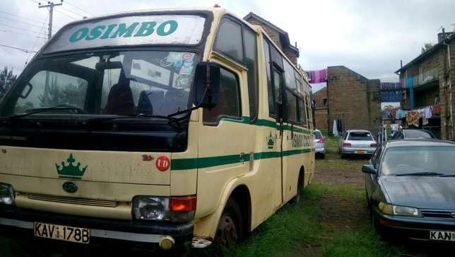 Nissan UD 29 Seater Bus for Sale Hurlingham - image 4