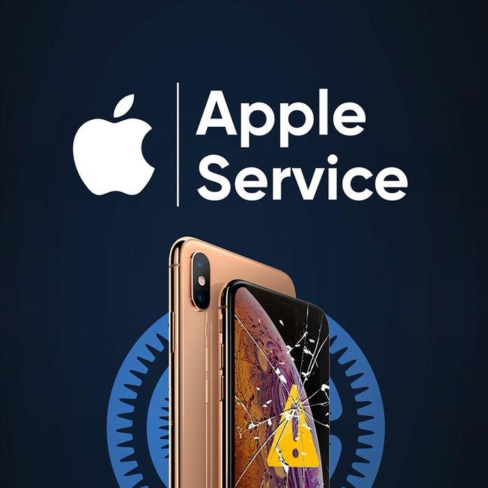 ремонт apple iphone ipad imac