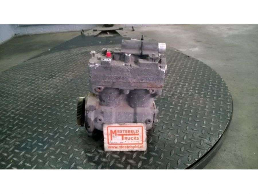 Scania Dc 13 05 Pneumatic Compressor For - 2011