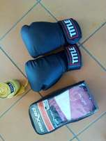 His & Hers - Boxing gloves
