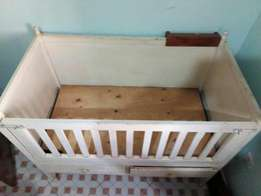 Baby Cot for sale- THIKA