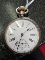 Antique fob watch (pp001/25)