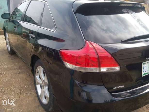 Clean Venza for sale Port Harcourt - image 2
