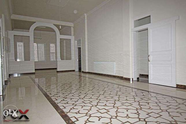 Vintage Well Decorated Apartment for rent (cash)