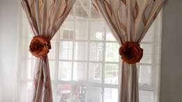Beautifully looking, Durable Curtain Holders