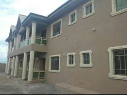 Now Letting: Newly Completed 3 Bedroom Flat at ASADAM