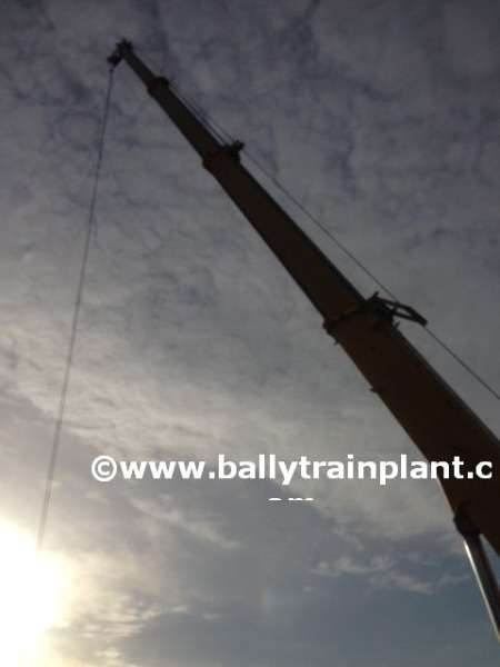 PPM 350 Att All Terrain Crane - 1999 - image 16